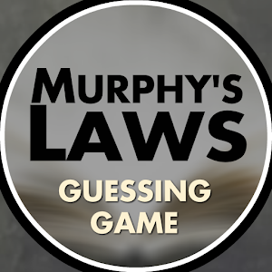 Murphy's Laws Guessing Game PRO Giveaway