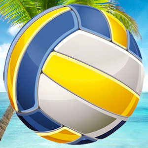 Beach Volleyball World Cup Giveaway
