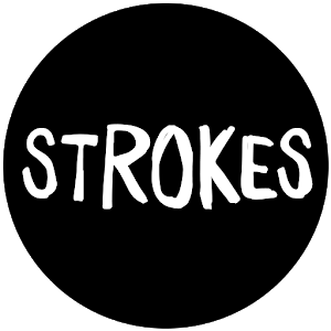 Strokes White - Icon Pack Giveaway