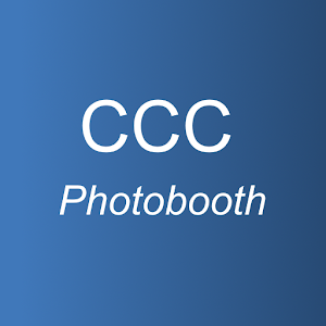 CCC Photobooth for Android TV Giveaway