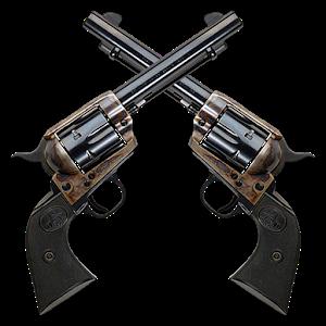 Western Duel Giveaway