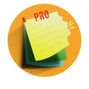 Forever Floating Notes Pro - Save and keep ideas Giveaway