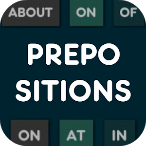 Prepositions Test & Practice PRO Giveaway