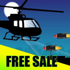 Reckless Ride Helicopter Giveaway