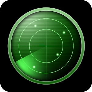 Ghost detector radar simulator Giveaway