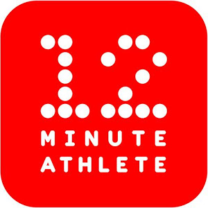 12 Minute Athlete HIIT Workout Giveaway
