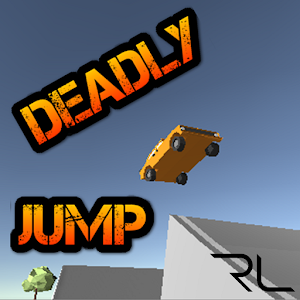 Deadly Jump Giveaway