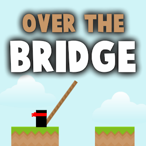 Over The Bridge PRO Giveaway