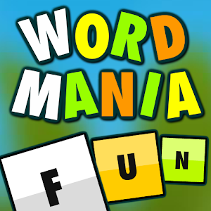 Word Mania PRO Giveaway