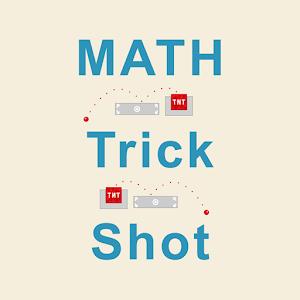 Trick Shot Math Giveaway