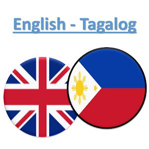 Tagalog Translator Giveaway