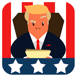 I Am President Giveaway