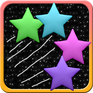 Catch The Stars Giveaway