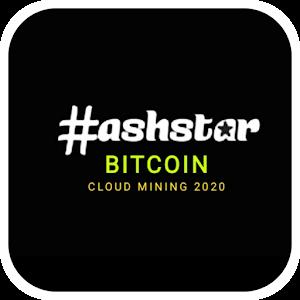 Hashstar Bit - Bitcoin Cloud Mining Giveaway
