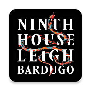 Ninth House Giveaway