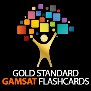 GAMSAT Science Flashcards Giveaway