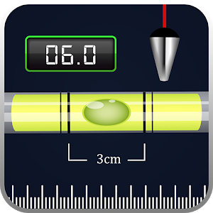 Bubble Level Pro - Spirit Level for Civil Worker Giveaway