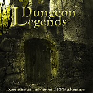 Dungeon Legends RPG Giveaway