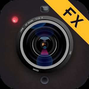 Manual FX Camera -  DSLR HD Camera Professional 4K Giveaway