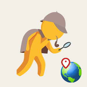 App for GeoGuessr Giveaway
