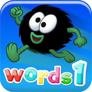 Hairy Words 1 Giveaway