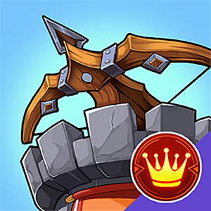 Castle Defender Premium: Hero Idle Defense TD Giveaway