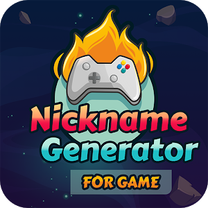 Nickname Generator Style Fonts: Nickname for Games Giveaway