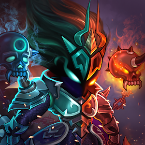 Epic Heroes War: Shadow Lord Stickman - Premium Giveaway