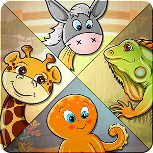 Kids Puzzle - learn 82 animals Giveaway