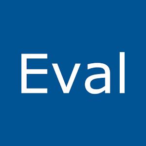 Eval advanced calculator - scientific calculator Giveaway