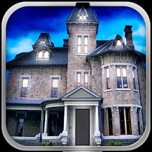 The Secret of Crimson Manor Giveaway