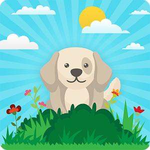 Dog Taining with Clicker, NO ADS Puppy Perfect Giveaway