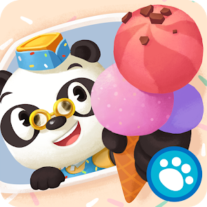 Dr. Panda's Ice Cream Truck Giveaway