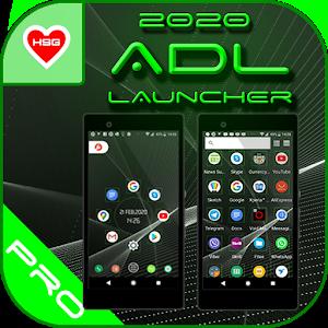 Launcher 2020 - ADL Advanced Digital Launcher Pro Giveaway
