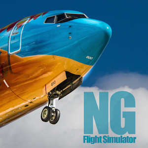 NG Flight Simulator Giveaway