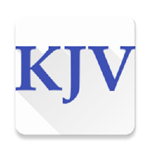 KJV Bible XL Print Giveaway