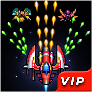 Galaxy Shooter - Falcon Squad Premium Giveaway