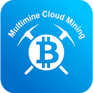 Multimine - BTC Cloud Mining Giveaway