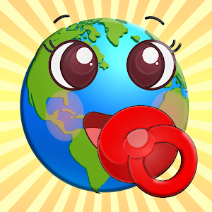 Baby Worlds | Their first app Giveaway
