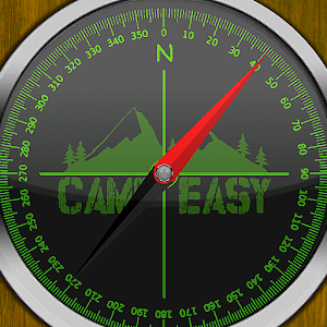 CAMP EASY COMPASS Giveaway