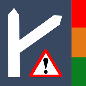 UK Roads - Traffic and Cameras Giveaway