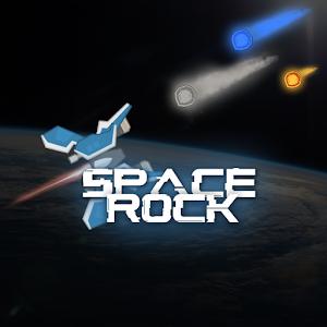 SpaceRock Giveaway