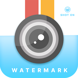 Shot On Camera - Watermark On Camera Gallery Photo Giveaway
