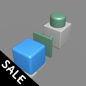 Push them all 3D - Smart block puzzle game Giveaway