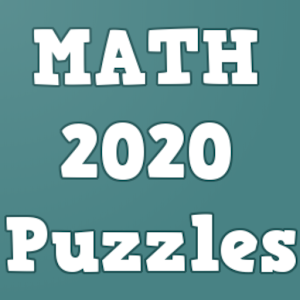 New Math Puzzles  for Geniuses Giveaway