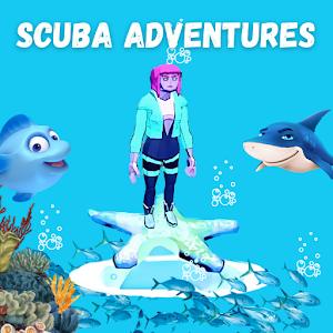 Underwater Aqua Queen Master 3D: Scuba Adventures Giveaway