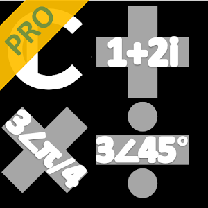 Complex Number Calculator PRO Giveaway