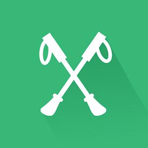 XWalk Nordic Walking Tracker and Motivational app Giveaway