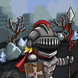 Super Knight Giveaway