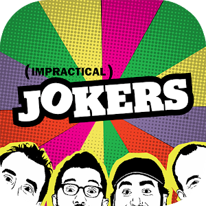 truTV Impractical Jokers Wheel of Doom Giveaway